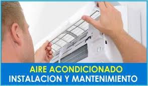 AIRE ACONDICIONADO , Retiro, DESMONTAJE en San Isidro, Miraflores, Surco, La Molina, San Borja