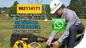 Mantenimiento Instalación POZO A TIERRA en Callao